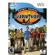 Survivor For Wii And Wii U - EE735976