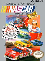 Bill Elliott's NASCAR Challenge For Nintendo NES Vintage Racing - EE736001