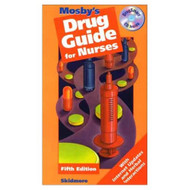Mosby's Drug Guide For Nurses By Linda Skidmore-Roth Rn Msn Np Book - EE736006