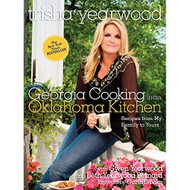 Georgia Cooking In An Oklahoma Kitchen: Recipes From My Family To - EE736010