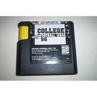 College Football USA 96 For Sega Genesis - EE736126