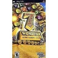 7 Wonders Of The Ancient World For PSP UMD Puzzle - EE736128