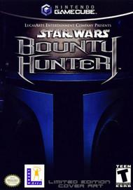 Star Wars: Bounty Hunter For GameCube - EE623299