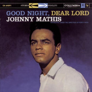 Good Night Dear Lord By Mathis Johnny 1996-05-07 On Audio CD Album - EE736280