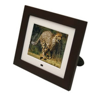 Mustek PF-D853AM 8.0-inch Digital Photo Frame - EE736317