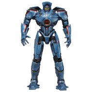 "NECA Series 1 Pacific RIM Gipsy Danger 7"" Deluxe Action Figure Toy - EE736419"