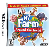 My Farm Around The World Nintendo For DS Virtual Pet - EE532337