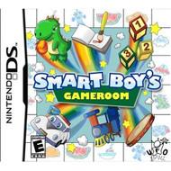 Smart Boys: Gameroom Nintendo For DS Puzzle - EE542126