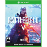Battlefield V For Xbox One 5 Shooter - EE736504