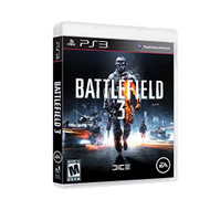 Battlefield 3 For PlayStation 3 PS3 Shooter - EE736553
