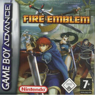 Fire Emblem For GBA Gameboy Advance Strategy - EE523277