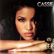 Cassie By Cassie On Audio CD Album 2007 - EE736681