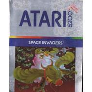 Space Invaders For Atari Vintage - EE736707