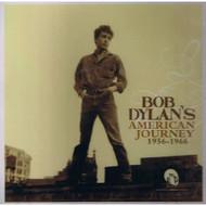 Bob Dylan's American Journey By Bob Dylan On Audio CD Album - EE736770