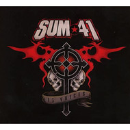 13 Voices Standard By Sum 41 On Audio CD Album 2016 - EE736784