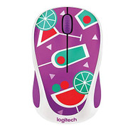 Logitech M325 Wireless Mouse Cocktail With Receiver - ZZ736879