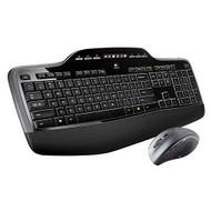 Logitech MK710 Wireless Keyboard And Mouse Wireless M705 Mouse - ZZ736883