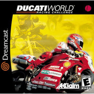 Ducati World For Sega Dreamcast - EE736951