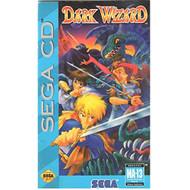 Dark Wizard For Sega CD - EE736954
