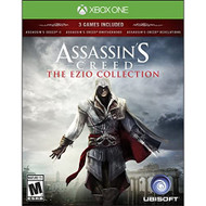 Assassin's Creed The Ezio Collection For Xbox One - EE736955