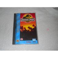 Jurassic Park For Sega CD - EE736969