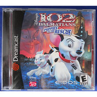 102 Dalmatians: Puppies To The Rescue For Sega Dreamcast - EE736970