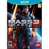 Mass Effect 3 For Wii U Fighting - EE736984