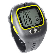 C9 Champion Pace Heart Rate Monitor Charcoal/yellow - EE737154