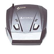 Cobra Radar Detector For Vehicle Esd 6050LE - EE737174