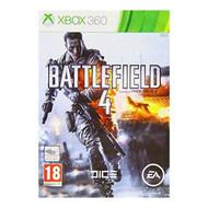 Battlefield 4 For Xbox 360 - ZZ737184