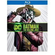 Batman: The Killing Joke Blu-Ray On Blu-Ray Anime - EE737330