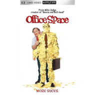 Office Space UMD For PSP - ZZ737338