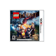 Lego The Hobbit Nintendo For 3DS - EE590869