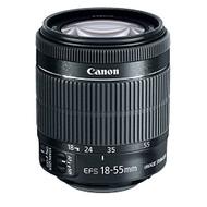 Canon Ef-S 8114B002 18-55MM Is Stm Standard - EE500540