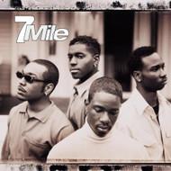 7 Mile By 7 Mile On Audio CD Album 1998 by 7 Mile Performer - EE455715