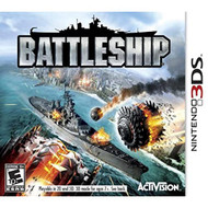 Battleship Nintendo For 3DS - EE612398