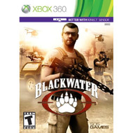 Blackwater For Xbox 360 - EE632524