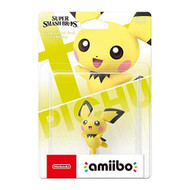 Amiibo Pichu Nintendo Switch For Nintendo Switch - EE737358