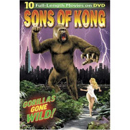 Sons Of Kong The Ape / Bela Lugosi Meets A Brooklyn Gorilla / The - EE737616