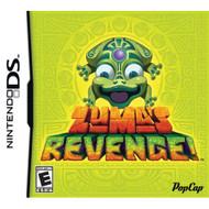 Zuma's Revenge! For Nintendo DS DSi 3DS 2DS Arcade - EE736900