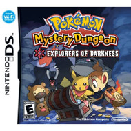 Pokemon Mystery Dungeon: Explorers Of Darkness For Nintendo DS DSi 3DS - EE737618