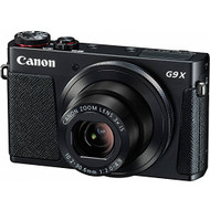 Canon Powershot G9 X Digital Camera With 3X Optical Zoom Built-In Wi - EE737624