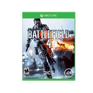 Battlefield 4 For Xbox One - EE737655
