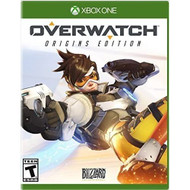 Overwatch Origins Edition For Xbox One Fighting - EE737714