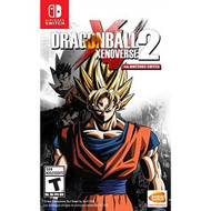 Dragon Ball Xenoverse 2 For Nintendo Switch Fighting - EE737729