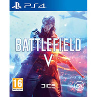 Battlefield V PS4 For PlayStation 4 5 - EE737772