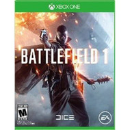 Battlefield 1 For Xbox One Shooter - EE737808