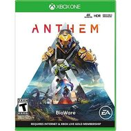 Anthem For Xbox One Shooter - EE737830