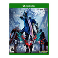 Devil May Cry 5 For Xbox One - EE737838
