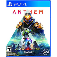 Anthem For PlayStation 4 PS4 Shooter - EE737861